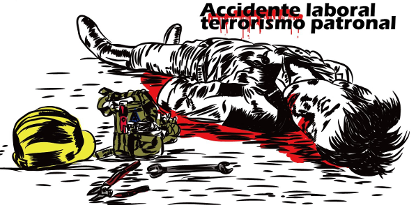 Accidente Laborales