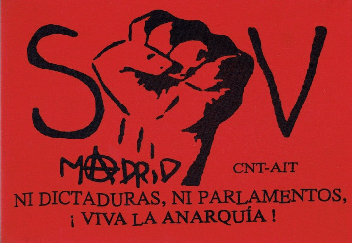 SOV MAdrid
