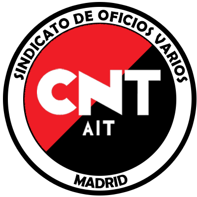 Sindicato de Oficios Varios de Madrid de la CNT-AIT