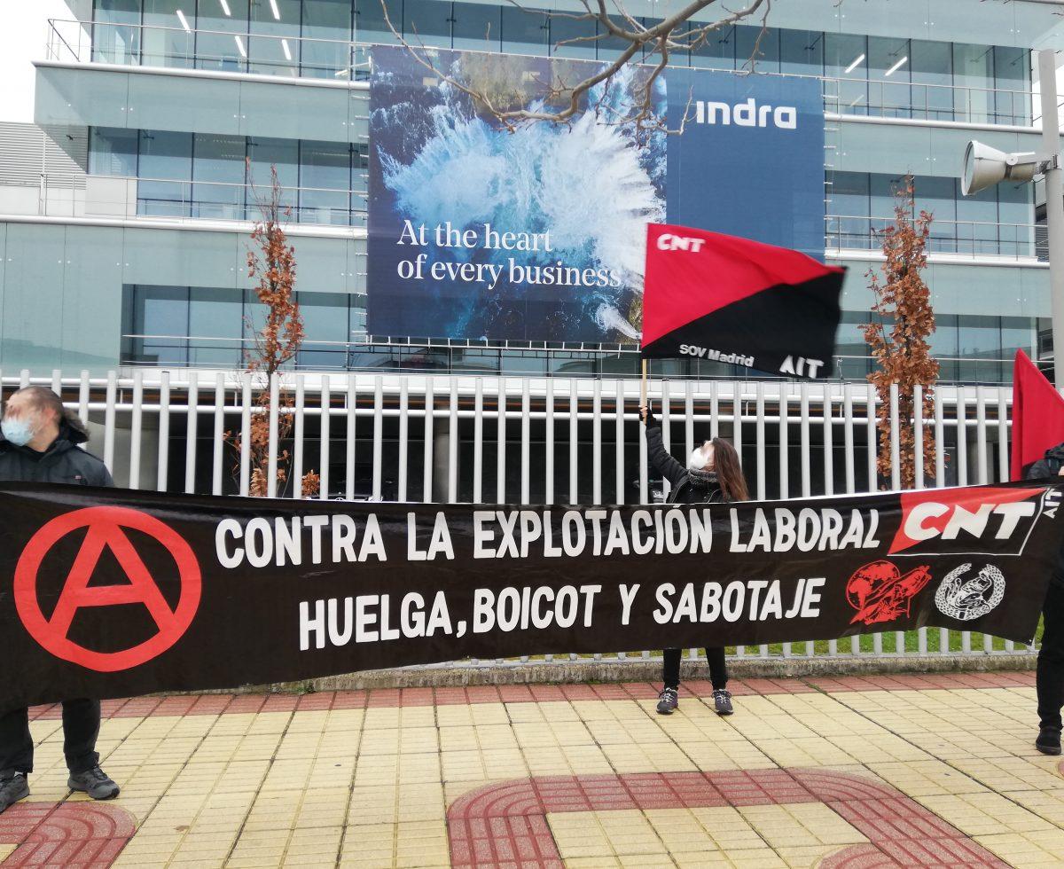 Foto: CNT-IAA Madrid